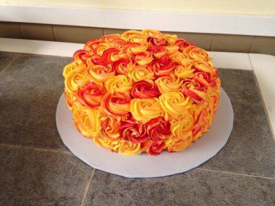 Wedding Cakes Montgomery, AL
