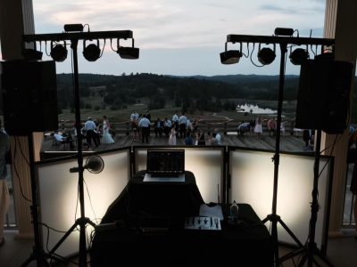 Wedding DJ Montgomery, AL