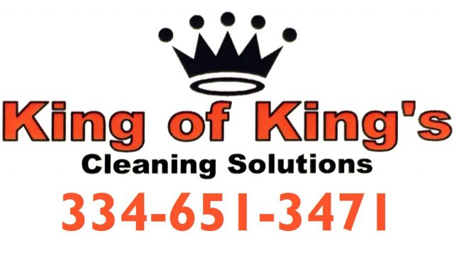 King of Kings Cleaning Solutions – Business Cleaning