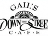Gail's Down The Street Cafe