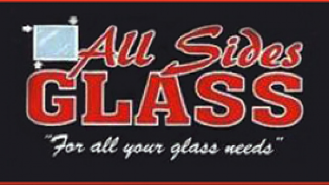 All Sides Glass – Glass, Mirrors, & Shower Doors