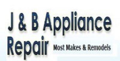 J & B Appliance Repair