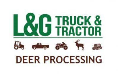 L&G Deer Processing