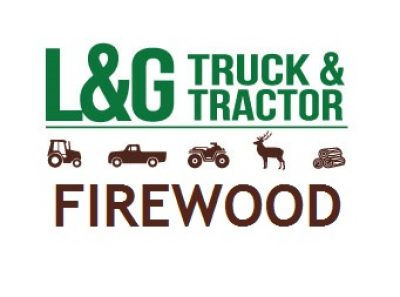 L&G Firewood For Sale