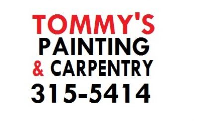 Tommy's Painting & Carpentry