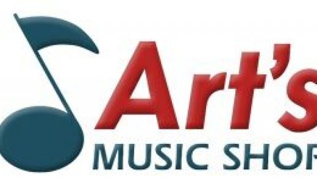 Art's Music Shop