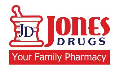 Jones Drugs Pharmacy – Downtown