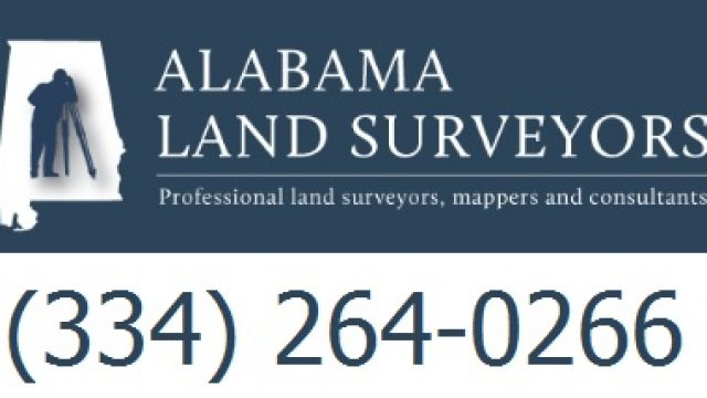 Alabama Land Surveyors