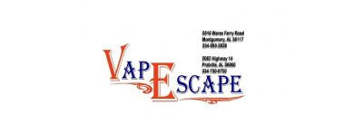Vape Escape Montgomery