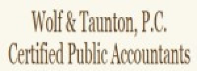 Wolf & Taunton, PC