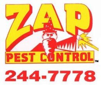 Zap Pest Control