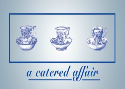 A Catered Affair – Catering Service