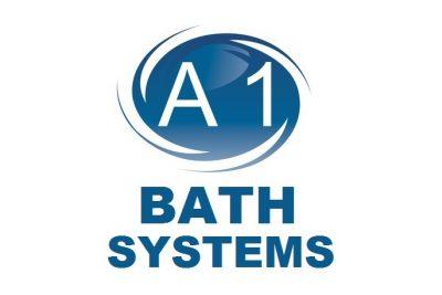 Acrylic 1 Bath Systems