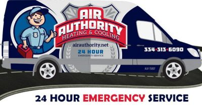 Air Authority Heating & Cooling – Emergency AC Repair