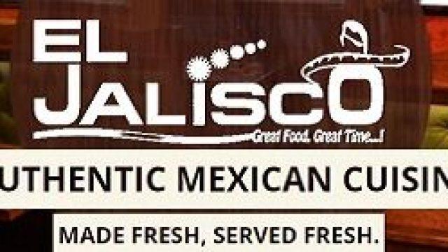 El Jalisco – Montgomery, AL
