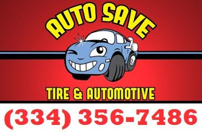 Auto Save Tire & Automotive