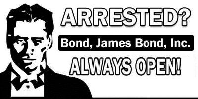 Bond, James Bond, Inc.