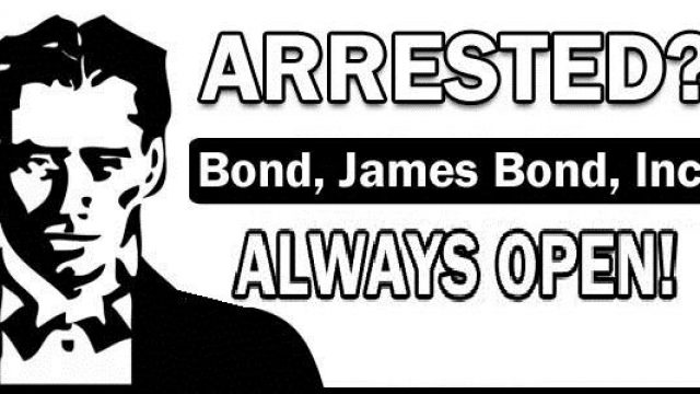 Bond, James Bond, Inc.