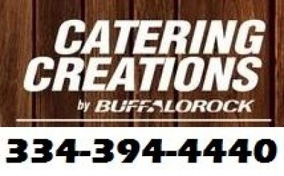 Catering Creations by Buffalo Rock
