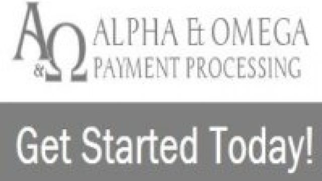 Alpha and Omega Processing – Credit Card Processing