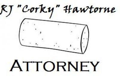 "RJ ""Corky"" Hawthorne"