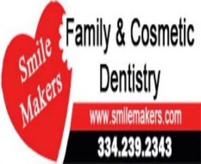 SmileMakers – Montgomery Dentist