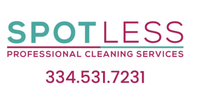 Spotless Professional Cleaning Services