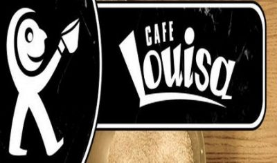 Cafe Louisa