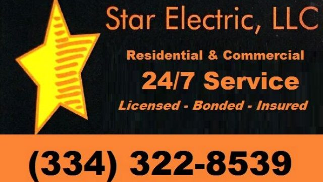 Star Electric – Local Electrician