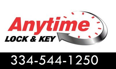 Anytime Lock & Key Locksmith