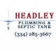 Headley Plumbing & Septic Tank Service
