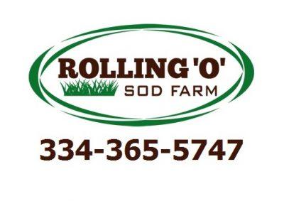 Rolling O Sod Farm