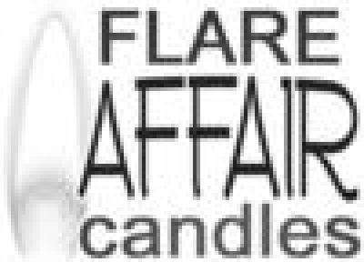 Flare Affair – Soy Candles