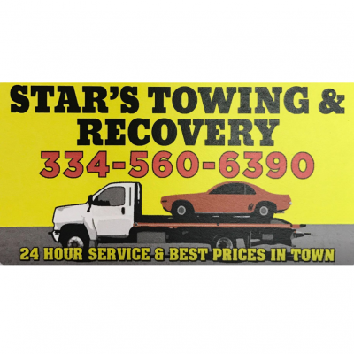 Stars Towing & Recovery
