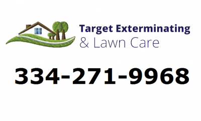 Target Exterminating & Lawn Care