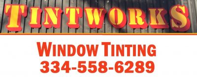 Tintworks – Window Tinting
