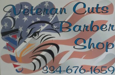 Veteran Cuts Barber Shop