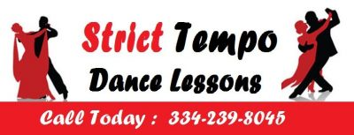 Strict Tempo – Dance Lessons