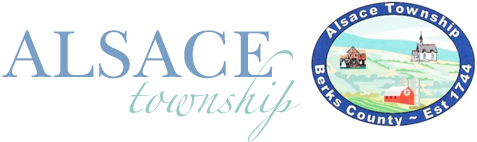 Alsace Township Logo