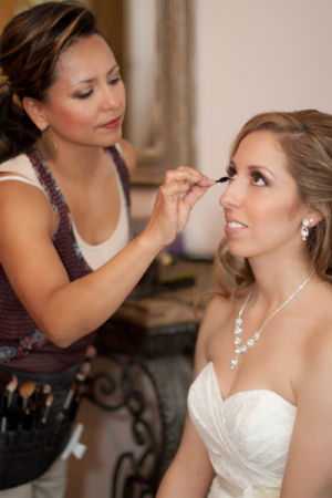 Wedding & Bridal styling by MUAH & Co.