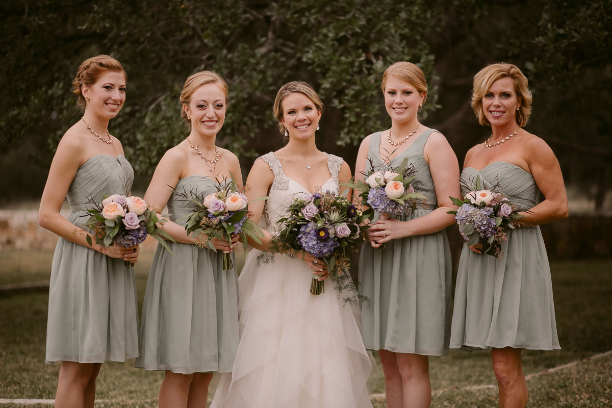 BOSTON BRIDE IN TEXAS – BRIDAL MAKEUP AND HAIR