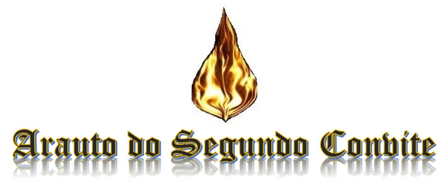 ARAUTO DO SEGUNDO CONVITE, VOLUME 4, – SETEMBRO DE 2019