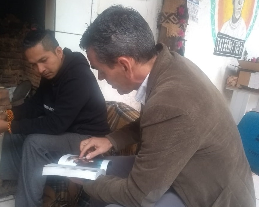 O Livro Selado e a descendência Lamanita