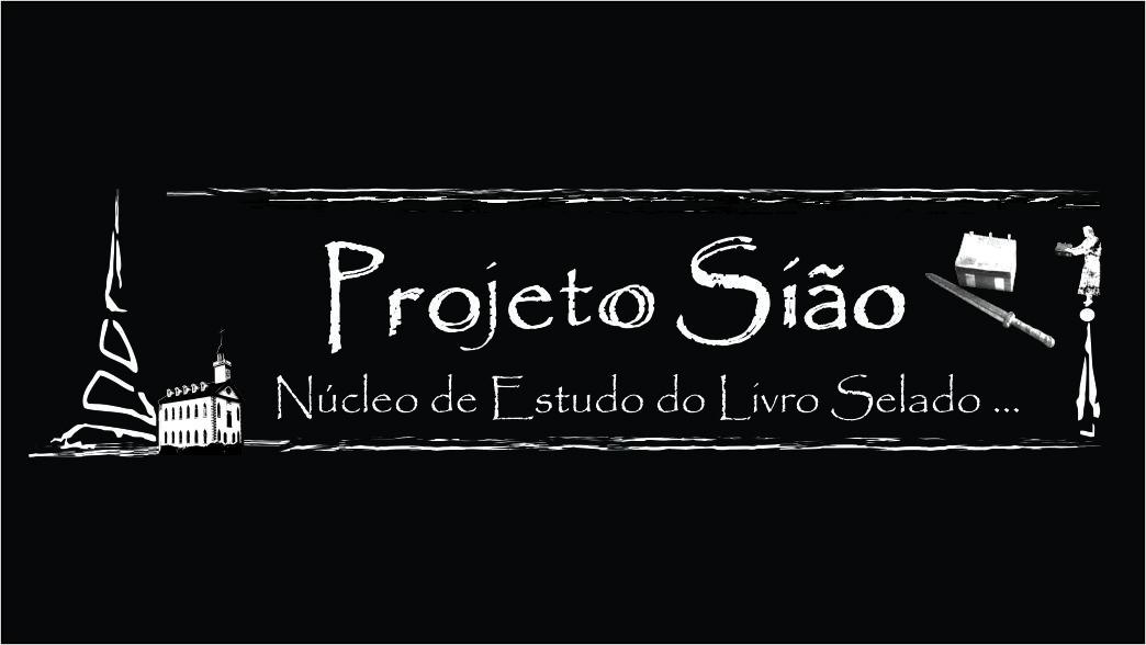 Comunicado oficial do Projeto Sião
