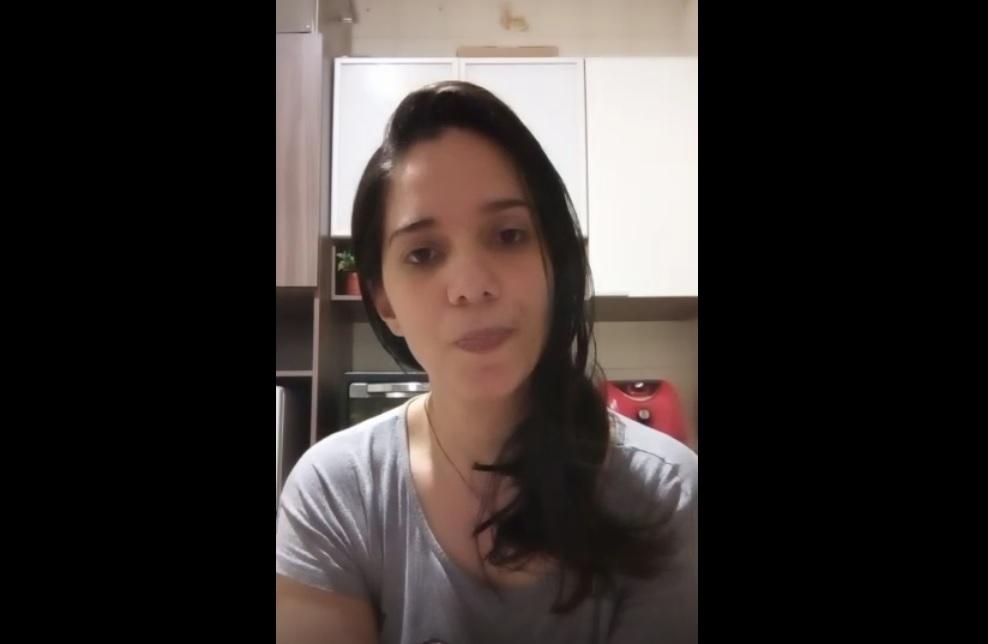 Conferência Mundial Abril de 2020 do Projeto Sião no Brasil, testemunho da Irmã Simone!