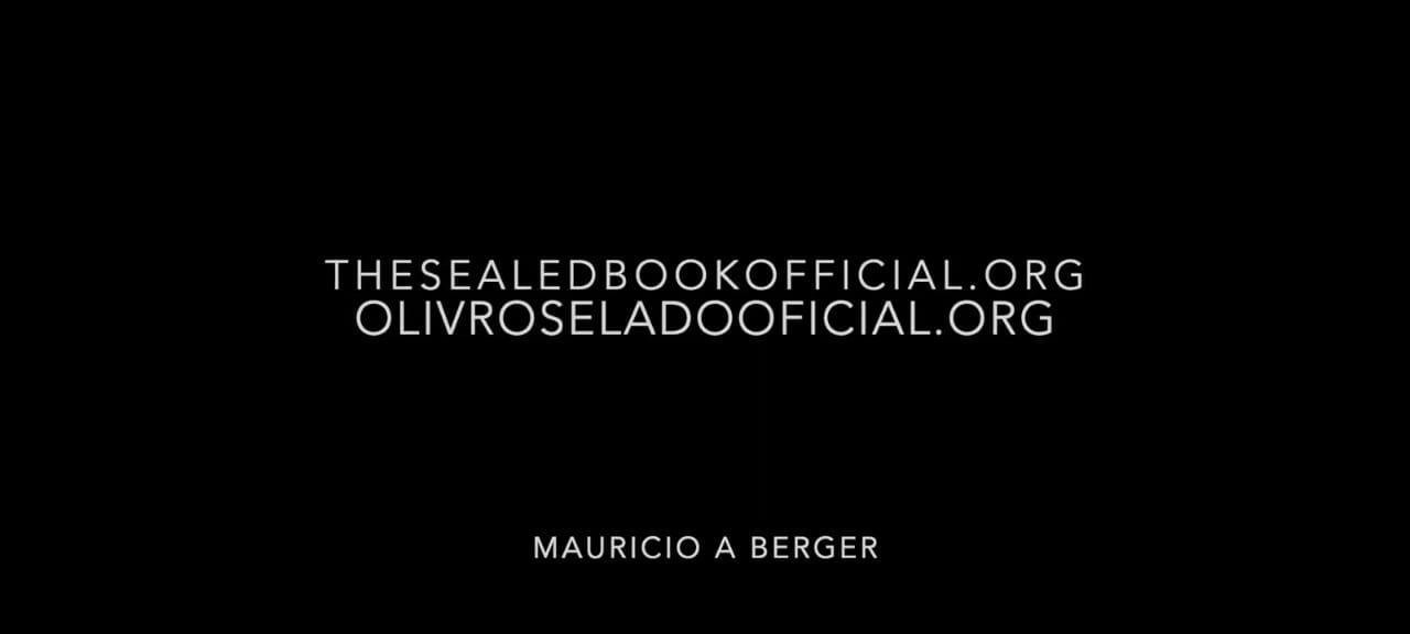 Mensagem de vídeo do profeta, vidente e revelador Mauricio A. Berger