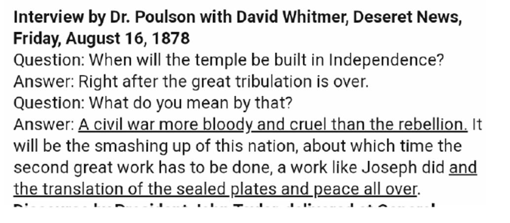 david.whitmer.interview.excerpt