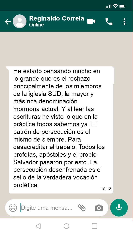 REGINALDO ESPANHOL