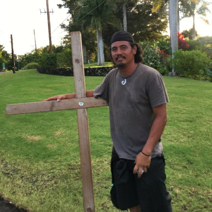 How Far Would You Carry the Cross? https://socalchristianvoice.com/how-far-would-you-carry-the-cross/