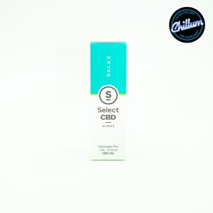 CBD Vape Pens Disposable